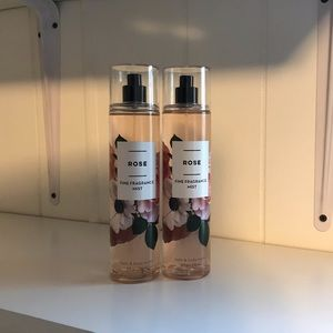 Rose Fragrance Bundle